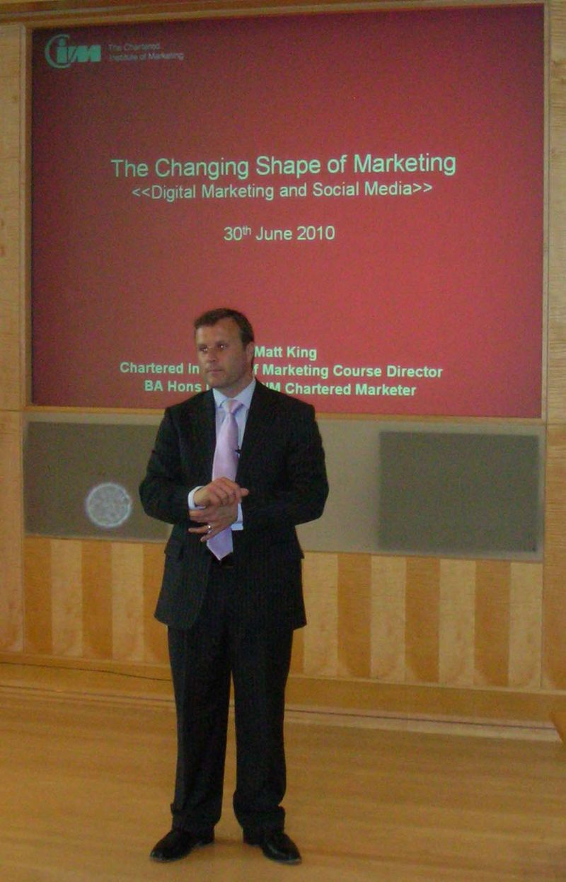 AXA event_Matt King v2 (30 June'10)